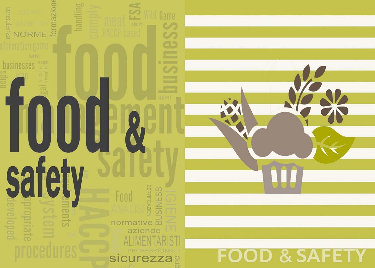 Brochure Synergica food