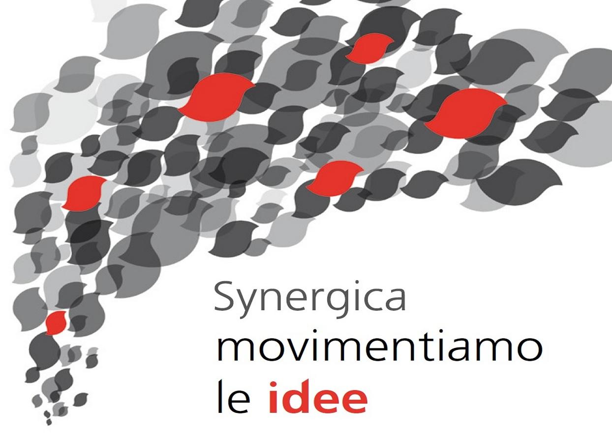Brochure Synergica servizi